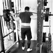 strength progressions for beginner and intermediate lifters