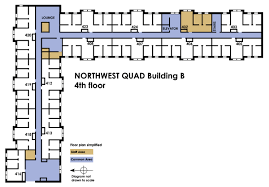 vanderbilt housing floor plans university housing campus communities northwest quad information
