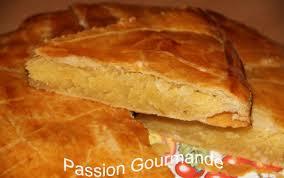 750g recette de cuisine recette galette des rois la recette facile 750g
