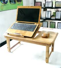 Bed Computer Desk Portable Laptop Computer Desk Por Adjustable Vented Laptop Table