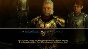 dungeon siege 3 jeyne kassynder dungeon siege iii review gamezone