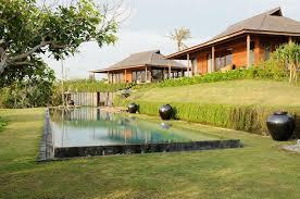 chambre d hote bali luxueuse villa sur 1 plage romantique très privée chef piscine