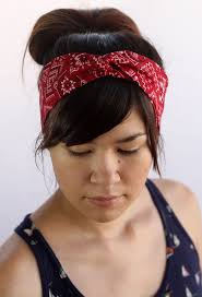 retro headbands bandana turban headband retro turband boho headwrap rockabilly