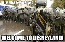 Disneyland Memes - hi i m mickey mouse and welcome to disneyland memes