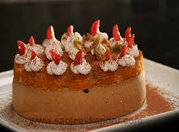 special cake how to make special cake recipe by masterchef sanjeev kapoor
