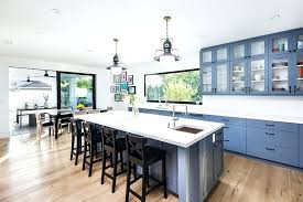 blue color kitchen cabinets grey blue kitchen cabinet blue grey color kitchen cabinets