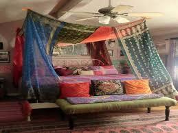 Boho Bed Canopy Boho Bed Canopy E Creative