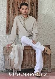 54 moroccan jabador images man style caftans