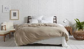 bedding blog toast linen behind the design styling tips parachute blog