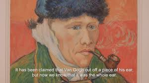on the verge of insanity van gogh and his illness youtube