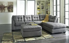Sectional Sofas With Recliners And Chaise Microfiber Sectional Sofa With Chaise And Cuddle Brown