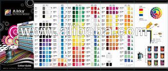 aikka automotive colour mixing system buy car paint color mixing