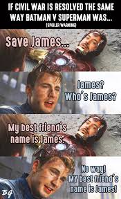 Iron Man Meme - iron man v captain america twilight of avenging batman v