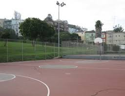Basketball Courts With Lights Hoops Guide 16 Best Basketball Courts In San Francisco Sf