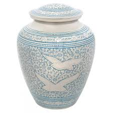 cremation urns for adults homeward bound cremation urn in the light urns