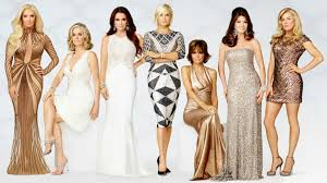 real housewives u0027 hellos and goodbyes