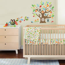 incredible design ideas for unisex baby room decoration