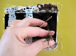 replacing old light switches changing a light switch how tos diy