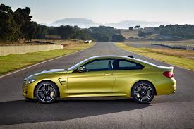 Bmw M3 Yellow Green - new 2015 bmw m3 u0026 m4 everyguyed