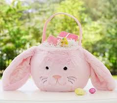 plush easter bunny baskets easter wikii