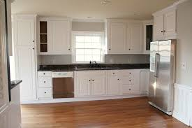 Refinish Kitchen Cabinets White Refinish Kitchen Cabinets Pict U2014 Modern Home Interiors Refinish