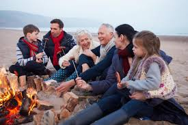 how to survive a multigenerational family vacation parenting
