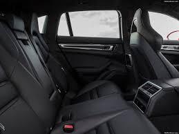 2018 black porsche panamera porsche panamera turbo s e hybrid sport turismo 2018 pictures