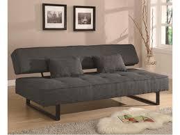 contemporary futon sofa bed contemporary futon