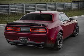 Dodge Challenger Wide Body - 2018 dodge challenger srt hellcat widebody hiconsumption