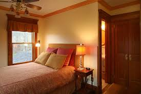 Catskills Bed And Breakfast Catskills Bed And Breakfast Orange Room