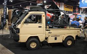 suzuki carry pickup sayonara suzuki looking back at suzuki u0027s trucks and suvs truck