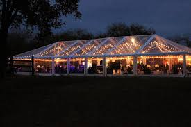 clear wedding tent clear top tent rental november wedding ga crossback