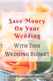 wedding budget planner wedding budget planner spreadsheet breakdown