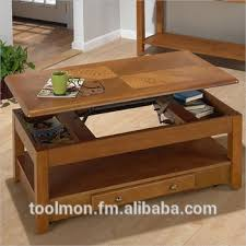 coffee table gun cabinet hidden gun safe coffee table buy wooden coffee tables product on