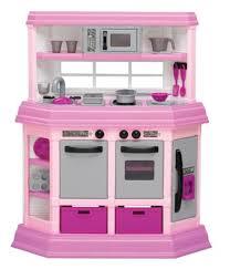Little Tikes Wooden Kitchen by American Plastic Toy Deluxe Custom Kitchen Kenangorgun Com