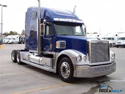 2006 volvo semi truck for sale 2006 freightliner cc13264 coronado for sale in el paso tx by dealer