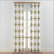 White And Grey Curtains White And Grey Curtains Scalisi Architects