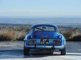 renault alpine a110 rally rm sotheby u0027s 1973 alpine renault a110 1600s paris 2015