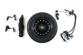 fiat amazon com genuine fiat accessories 82212995 spare tire kit for