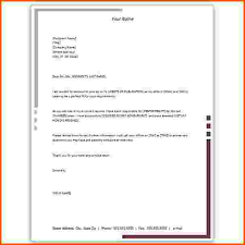 11 microsoft cover letter templates survey template words