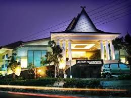 aston tanjung pinang hotel conference center riau hotel