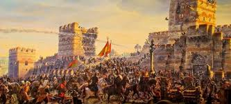 Fall Of The Ottomans A Fascinating Documentary About The Fall Of Constantinople