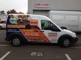One Stop Kitchen And Bath by Vehicle Wrap Graphics Done For Kbr Kitchen And Bath Yelp