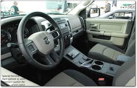 2012 dodge ram interior dodge ram special service trucks