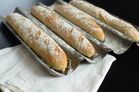 französisches baguette grundrezept rezept französisch kochen