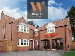 west hill show home interior design q u0026a