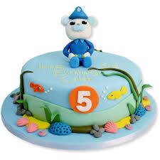 octonauts birthday cake octonauts cake birthday cakes the cake store