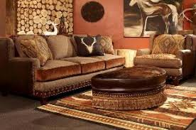 Leather And Tapestry Sofa Tapestry Sofa Living Room Furniture Vetementchien