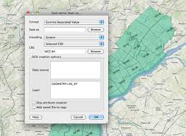 map using coordinates todd vachon stuff i ve learned using qgis to find latitude and