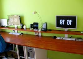 Desk Ideas Diy Diy Solid Wood Computer Desk Ideas Computer Desk With Hutch